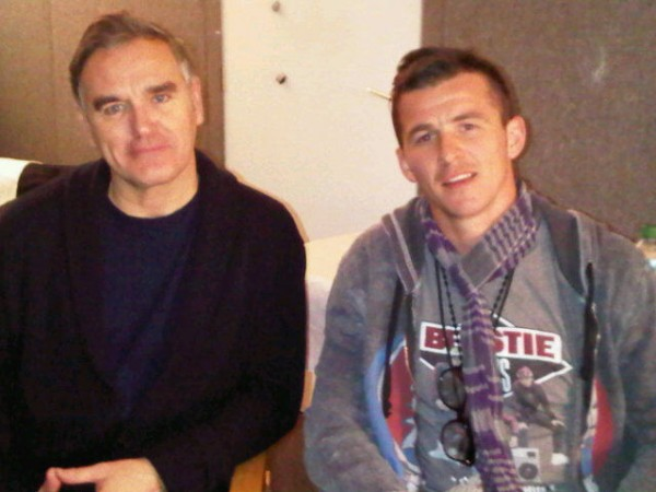 Barton and Morrissey